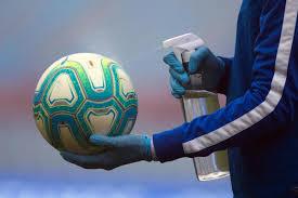 The Latest: Napoli Says Andrea Petagna Positive for Virus | Sports News