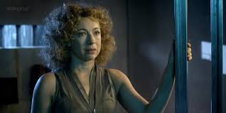 Could River Song Return To Doctor Who? Here's What Alex Kingston ...