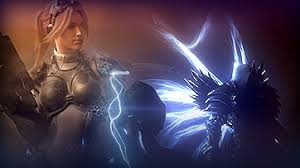 a heroes of the storm