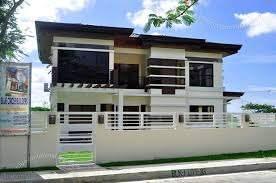 Modern Fence Design Philippines Philippines House Design Modern Fence Design House Designs Exterior