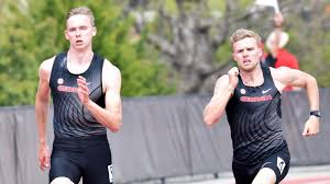 Highlights Abound For Track Dogs At Home Meet - University of Georgia  Athletics