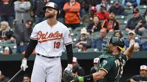 If Orioles' Chris Davis walked away from millions, he would not be ...