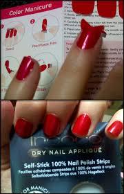 incoco incoco dry nail appliqué