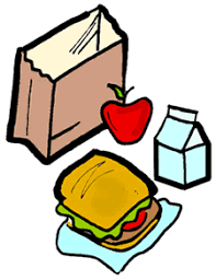 Lunch clipart free images - WikiClipArt