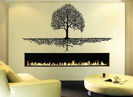 Wall Decal Sticker Bedroom Tree Of Life Roots Birds Flying Etsy Wall Decals Wall Decal Sticker Vinyl Wall Decals