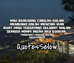 quotes selow malam ❄lord kepa v facebook