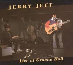 Live In Texas: Jerry Jeff Walker - Live ...
