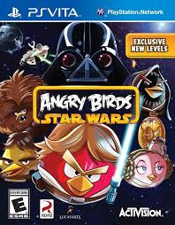 Amazon.com: Angry Birds: Star Wars - Xbox One: Activision Inc ...