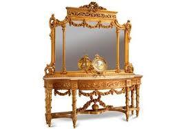 antique entrance hall furniture