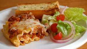 Image result for free clipart images lasagna dinner