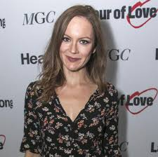 Sixty Seconds with Rachael Stirling - Metro Newspaper UK