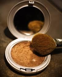 natural makeup hacks homemade bronzer