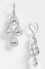 nadri cubic zirconia chandelier