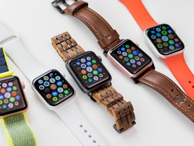 Image result for Best 2020 Apple Watch Bands""