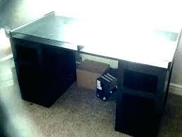 black glass desk top rafaelputney co