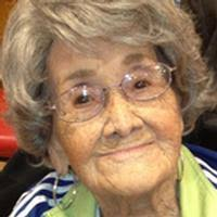 Obituary | Ruby Lucero | Horizon Funeral Home