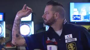 martinatkins.net » The Famous Dart Player Adrian Gray