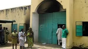 Image result for NIGERIA PRISON