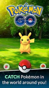 Pokémon GO APK 0.167.1 Download, the best real world adventure ...