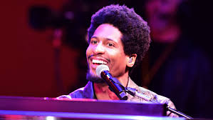 In The Moment, You Just Fly': Jon Batiste Lets Loose At The Piano ...