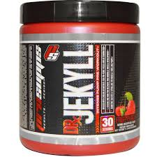 prosupps dr jekyll intense pump pre