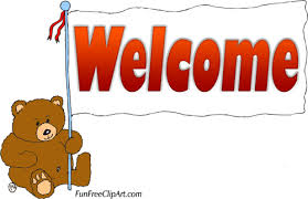 72+ Welcome Signs Clip ... Welcome Sign Clipart | ClipartLook