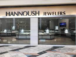 hannoush jewelers locations