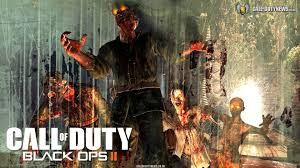 of duty black ops 2 zombies wallpapers