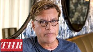 """Aaron Sorkin """"I Wrote 'Molly's Game' Not at All With The Intention of  Directing It"""" 