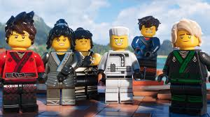 the lego ninjago movie Archives – Gizmodo Australia