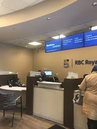rbc royal bank banks credit unions