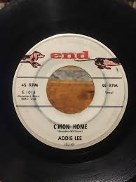 Addie Lee - Please Buy My Record / C'mon Home (Vinyl) | Discogs