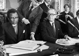 Lancaster House Agreement - Wikipedia