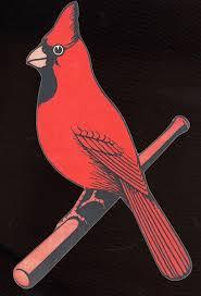 Lot Detail C 1930s St Louis Cardinals Window Decal