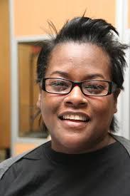 Abigail Jacobs-Williams - Gender Links