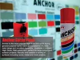 aerosol spray paint dpi sendirian