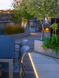 garden decking designs contemporary