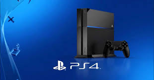 e PS4
