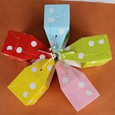 60pcs 7 5 5cm Cajas De Caramelo Bombones Dulces Chocolate