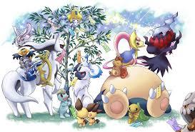 Pokemon Arceus Giratina Darker Diagla Anime Hd Wallpaper Movie Pokemon:  Arceus and the Jewel of Life Photo Shared By Chevalier12