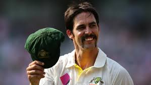 Johnson's shock selection in all-time Ashes XI   Northern Star