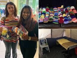 DFMCH Global Health Featured Colleagues: Lashika Yogendran MD, Kristi Smith  DO, and Sadie Mitten MD - Cusco, Peru