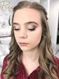 grad prom hair makeup vancouver prép