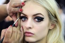 eye makeup tips cat eye effect makeup