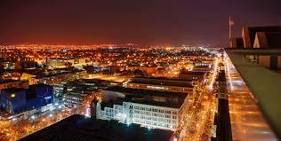 cityscape city urban area