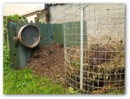 Compost Bin Designs For Your Home Garden