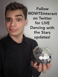 DWTS Interact (@DWTSInteract)