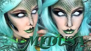 medusa makeup tutorial you