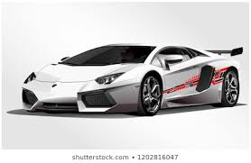 Modified Car Stickers Images Stock Photos Vectors Shutterstock