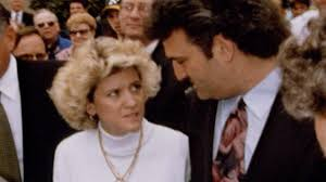Mary Jo and Joey Buttafuoco separate; Amy Fisher granted parole ...